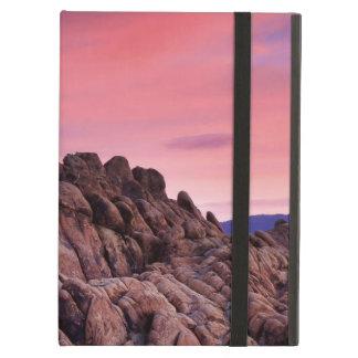 アラバマの丘の日の出 iPad AIRケース