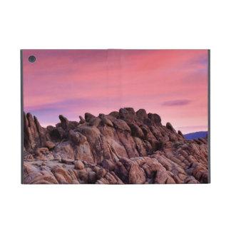 アラバマの丘の日の出 iPad MINI ケース