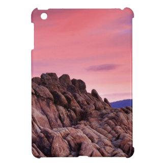 アラバマの丘の日の出 iPad MINI CASE