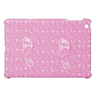 アラバマの女の子!! iPad MINI カバー