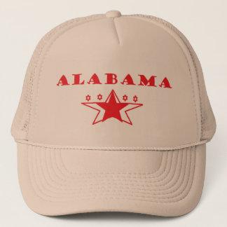 アラバマの帽子 キャップ