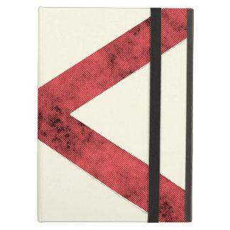 アラバマの旗 iPad AIRケース
