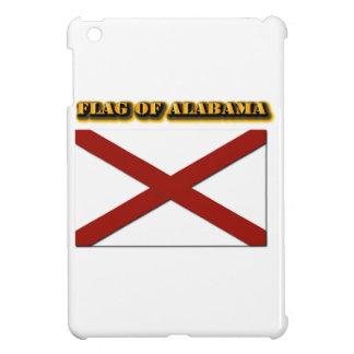 アラバマの旗 iPad MINIカバー