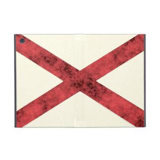 アラバマの旗 iPad MINI ケース