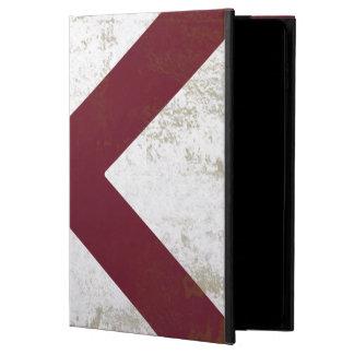 アラバマの旗 POWIS iPad AIR 2 ケース