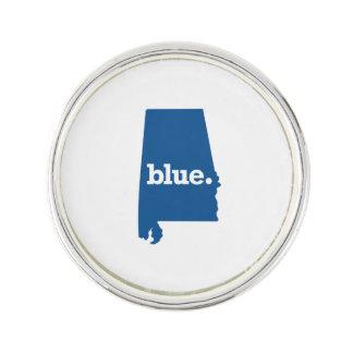 アラバマの青い州 ラペルピン