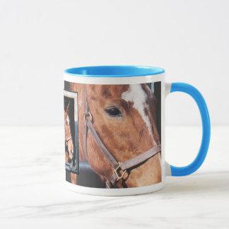 アラバマナナの捧げ物のマグ マグカップ