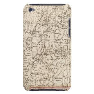 アラバマ2 Case-Mate iPod TOUCH ケース