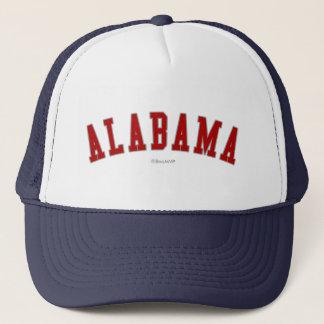 アラバマ キャップ