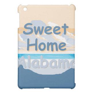 アラバマ iPad MINI カバー