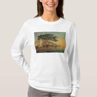 アラビアのオアシス1853年 Tシャツ