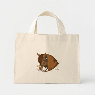 アラビアのバッグ ミニトートバッグ