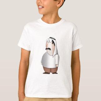 アラビアの人 Tシャツ