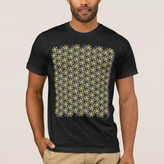 アラビアの平面充填 Tシャツ