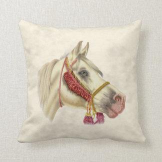 アラビアの種馬 クッション