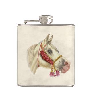 アラビアの種馬 フラスク