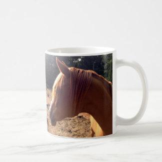 アラビアの馬のマグ コーヒーマグカップ