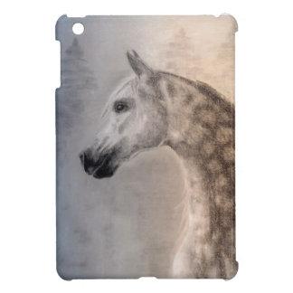 アラビアの馬の堅い貝のiPad Miniケース iPad Mini Case