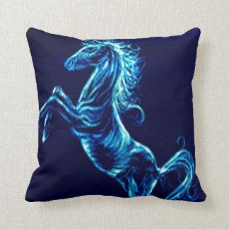 アラビアの馬の装飾用クッション クッション