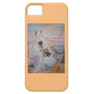 アラビアの馬のiPhone 5の場合 iPhone 5 Case