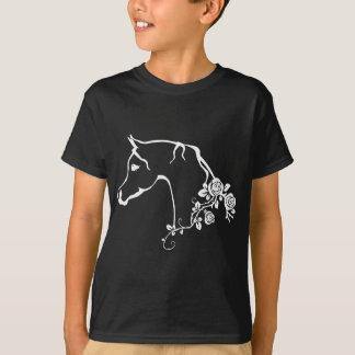 アラビアの馬 Tシャツ