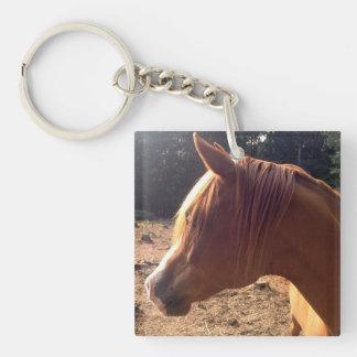 アラビアの馬Keychain. キーホルダー