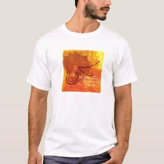 アラビアデザイン Tシャツ