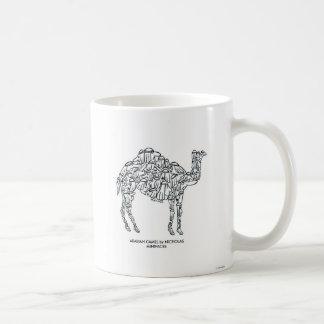 アラビアラクダ コーヒーマグカップ