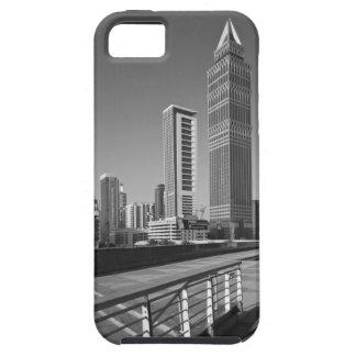 アラブ首長国連邦、ドバイ、ドバイ都市 iPhone SE/5/5s ケース