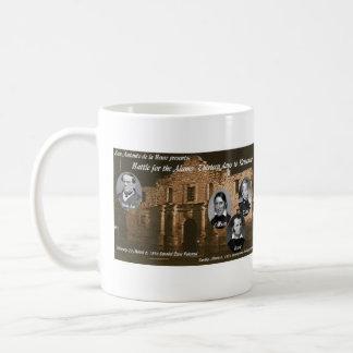 アラモのマグ コーヒーマグカップ