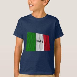 アラモの旗 Tシャツ