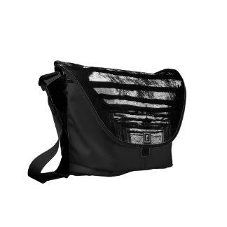 アラモの通路 メッセンジャーバッグ