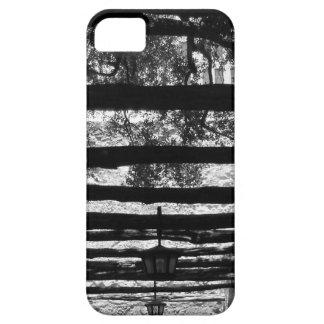 アラモの通路 iPhone SE/5/5s ケース