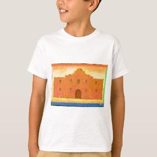 アラモ2 Tシャツ
