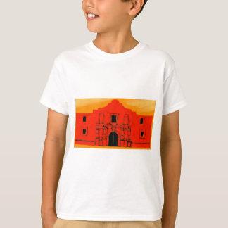 アラモ3 Tシャツ