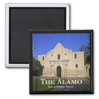 アラモ、サン・アントニオ、テキサス州 マグネット