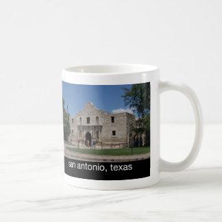 アラモ: マグ2 コーヒーマグカップ