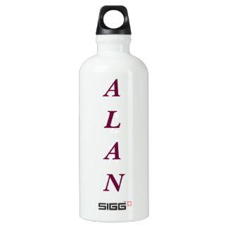アラン- ウォーターボトル