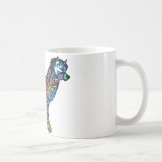 アラン コーヒーマグカップ