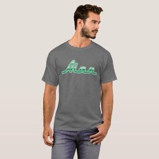 アラン Tシャツ