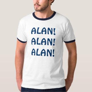 アラン! Tシャツ