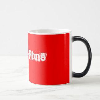 アランK-Pone マジックマグカップ
