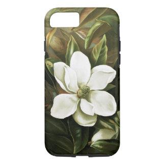 アリシアH. Laird: マグノリアGrandflora iPhone 8/7ケース