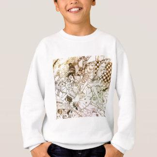 アリスの秋 スウェットシャツ