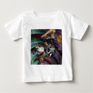 アリスの秋 ベビーTシャツ
