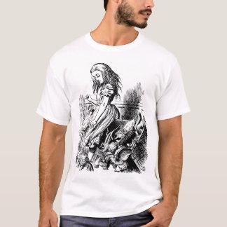 アリスの証拠 Tシャツ