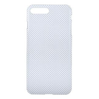 アリスの青いマイクロは英国の国の庭をチェックインします iPhone 8 PLUS/7 PLUS ケース