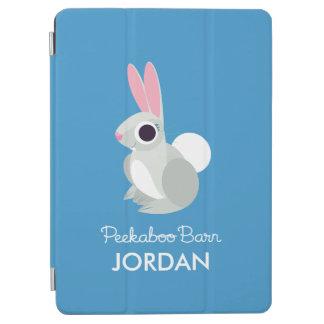 アリスウサギ iPad AIR カバー