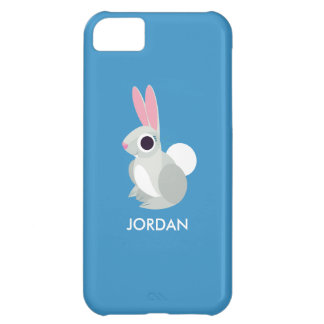 アリスウサギ iPhone5Cケース