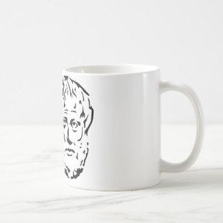 アリストテレスのコーヒー・マグ コーヒーマグカップ